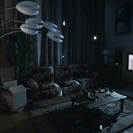Horror Game Visage Releases On October 30