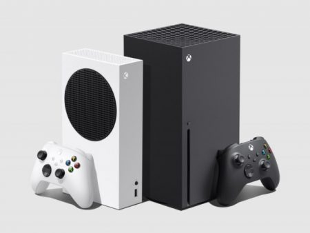 Check Out Microsoft's Xbox Series X/S Walkthrough