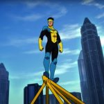"Amazon's ""Invincible"" Set To Debut In March"