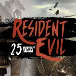 Looking Back at 25 Years of Resident Evil