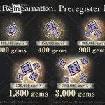 Nier Reincarnation Pre-Registration Starts Today In Select Regions